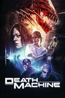 Image Death Machine