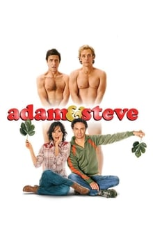 Image Adam & Steve