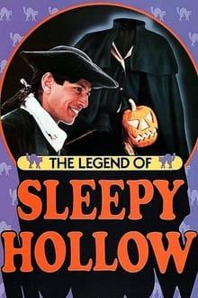 Image La légende de Sleepy Hollow