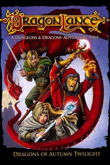 Dragonlance: Dragons Of Autumn Twilight series tv