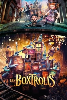Image Les Boxtrolls
