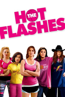 Voir The Hot Flashes en streaming