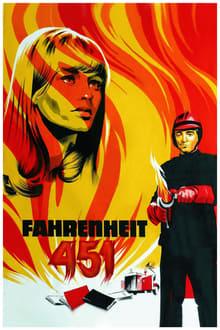 Image Fahrenheit 451 1966