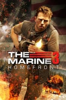 Voir The Marine 3: Homefront (2013) en streaming
