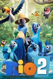 Voir Rio 2 (2014) en streaming