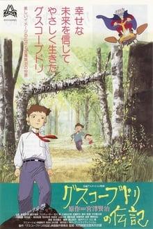 Voir Budori, l'étrange voyage (1994) en streaming