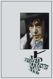 Image Justice pour tous 1979
