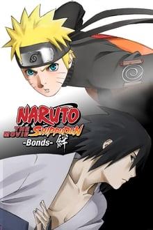Image Naruto Shippuden : Les Liens