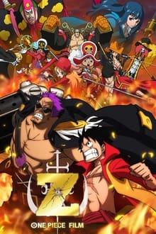 Image One Piece, film 12 : Z