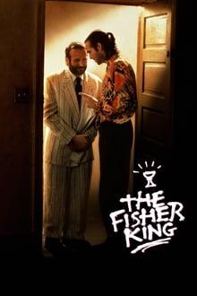 Voir Fisher King : Le roi pêcheur (1991) en streaming