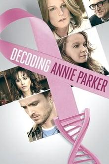 Image Decoding Annie Parker
