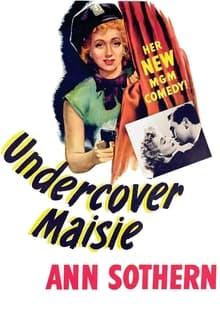 Voir Undercover Maisie en streaming