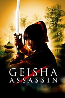Image Geisha Assassin