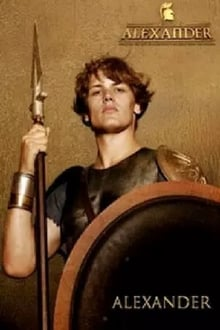 Image Young Alexander the Great