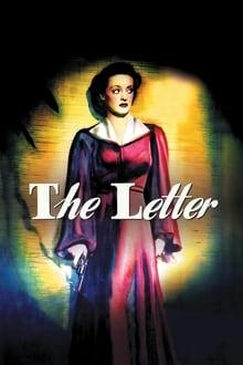 La Lettre (1940)
