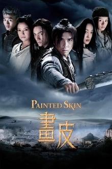 Image Painted Skin