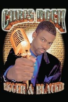Image Chris Rock: Bigger & Blacker