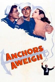 Escale à Hollywood (1945)