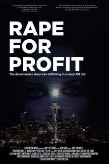 Rape for Profit series tv