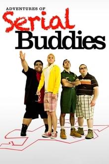 Image Adventures of Serial Buddies