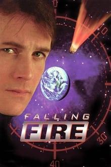 Image Falling Fire