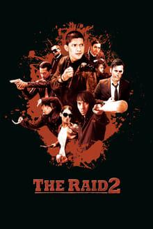 Image The Raid 2