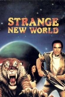 Image Strange new world
