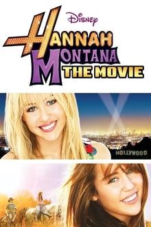 Hannah Montana, le film (2009)