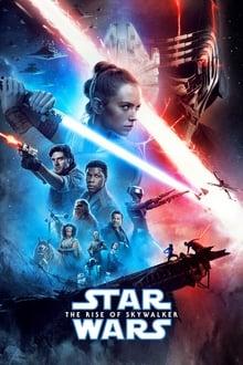 Star Wars: The Rise of Skywalker series tv
