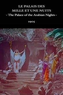 Le palais des mille et une nuits (1905)