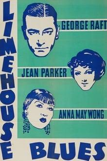 Voir Limehouse Blues en streaming