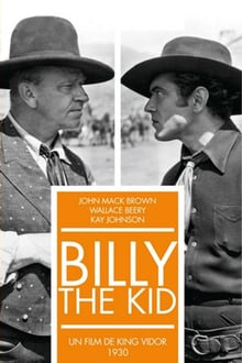 image Billy the Kid