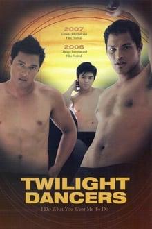 Twilight Dancers series tv