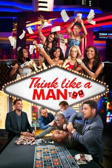 Voir Think Like a Man Too (2014) en streaming