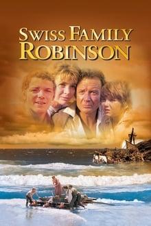 Image Les Robinsons des mers du sud 1960