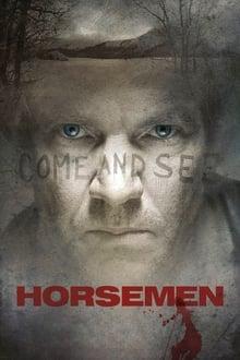 Image Les Cavaliers de l'Apocalypse