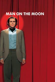 Image Man on the Moon