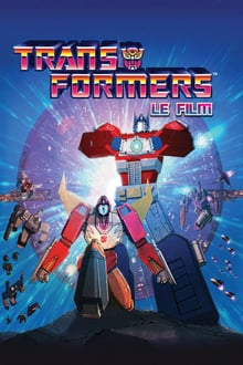 The Transformers: The Movie series tv