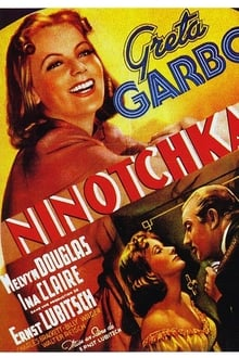 Ninotchka (1939)