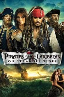 image Pirates des Caraïbes: La Fontaine de jouvence