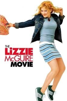Image Lizzie McGuire : Le film