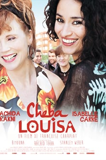 Image Cheba Louisa