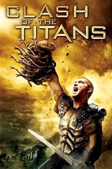 image Le Choc des Titans