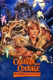 Image L'Aventure des Ewoks : La Caravane du courage