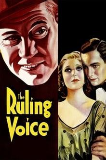 Voir The Ruling Voice en streaming