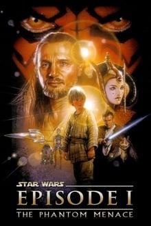 Image Star Wars, épisode I - La Menace fantôme