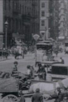 Scene on Lower Broadway (1902)