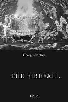 La cascade de feu (1904)