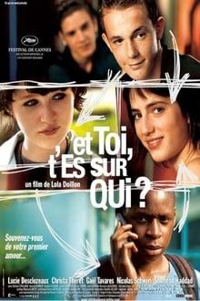 Voir Et toi, t'es sur qui? (2007) en streaming