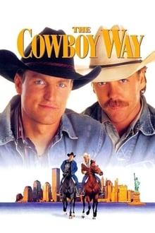 Image Deux Cowboys à New York